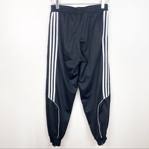 ADIDAS l Jogger Track Pants With Ankle Zip